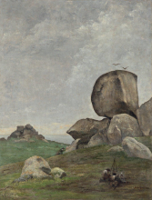 Aman-Jean, Le rocce in Bretagna | Les roches en Bretagne | The rocks in Brittany