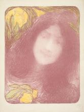 Aman-Jean, Sotto i fiori | Sous le fleurs | Beneath the flowers