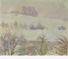 Amiet, Inverno | Winter