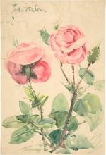 Astruc, Due rose.jpg