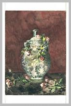 Astruc, Rose negligentemente gettate su un vaso.jpg