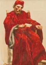 Cristiano Banti, Doge veneziano