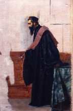 Cristiano Banti, Doge
