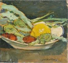 Bartolena Giovanni, Natura morta [1890-1910].jpg