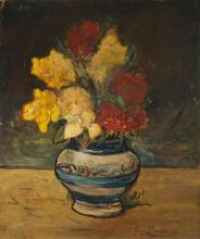Bartolena, Vaso con fiori.jpg