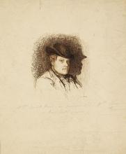 Bastien-Lepage, Autoritratto [1870-1884].jpg