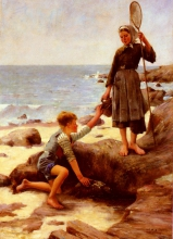 Bastien-Lepage, I piccoli pescatori.jpg