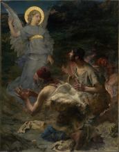 Bastien-Lepage, L'Annunciazione ai pastori.jpg