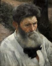 Bastien-Lepage, Ritratto d'uomo [1880].jpg