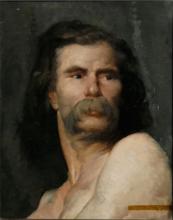 Bastien-Lepage, Ritratto d'uomo detto Vercingetorige.png