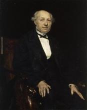 Bastien-Lepage, Ritratto dello storico ed uomo politico Alexandre Wallon.jpg