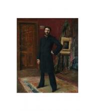 Bastien-Lepage, Ritratto di Eugene Richtenberger.png