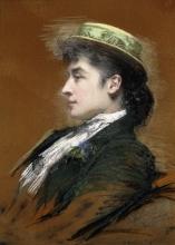 Bastien-Lepage, Ritratto di Madame Lebegue.jpg