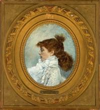 Bastien-Lepage, Ritratto di Sarah Bernhardt.jpg