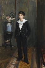 Bastien-Lepage, Ritratto di ragazzo.jpg