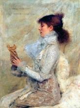 Bastien-Lepage, Sarah Bernhardt seduta.jpg