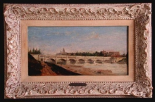 Bastien-Lepage, Veduta del ponte-canale a Beziers.jpg