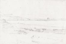 Bechi, Da Castiglioncello verso Vada.jpg