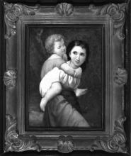 Bechi, Donna con bambino.jpg