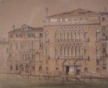 Bechi, Palazzi a Venezia.jpg