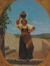 Bechi, Portatrice d'acqua.png