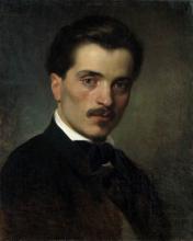 Bechi, Ritratto di Antonio Berti.jpg