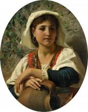 Bechi, Ritratto di una giovane italiana.jpg