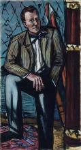 Max Beckmann, Perry T. Rathbone