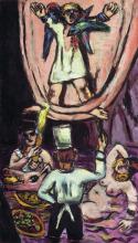 Max Beckmann, Prometeo | Prometheus