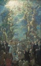 Max Beckmann, Risurrezione | Auferstehung