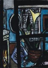 Max Beckmann, Souvenir di Chicago | Souvenir de Chikago | Souvenir of Chicago