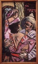 Max Beckmann, Tango