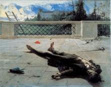 Mosè Bianchi, Dopo il duello