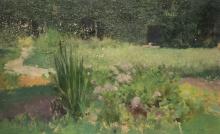 Bianchi, Scorcio di giardino.jpg