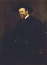 Jacques-Émile Blanche, Ritratto del pittore Josep Maria Sert   Portrait du peintre Josep Maria Sert