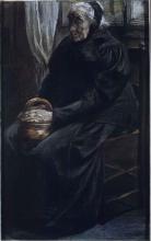 Umberto Boccioni, Nonna