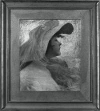 Boldini (attribuito a), Ritratto di giovane donna.png
