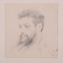 Boldini (attribuito a), Testa d'uomo [b].jpg