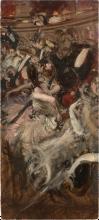 Giovanni Boldini, All'Opéra di Parigi