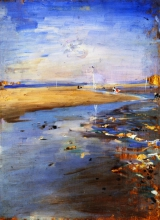 Boldini, Bassa marea a Trouville.jpg