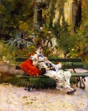 Boldini, Berthe che cuce in giardino.jpg