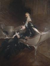 Boldini, Consuelo Vanderbilt, duchessa di Marlborough, e suo figlio.jpg