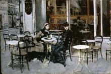 Boldini, Conversazione al caffe.jpg