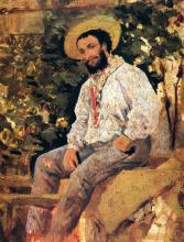Boldini, Diego Martelli a Castiglioncello.png