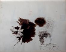 Giovanni Boldini, Donna a mezza figura e studio di testa di profilo