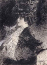 Boldini, Donna elegante con cane [1907].jpg