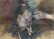 Boldini, Donna elegante con cane.jpg