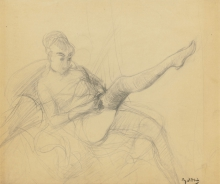Boldini, Donna seduta che si infila una calza.jpg