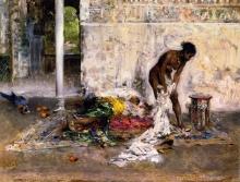 Boldini, Dopo il bagno [1873].jpg