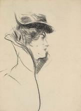 Boldini, Il cappello a tricorno.jpg